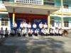 Tập thể giáo viên Trường THCS Nguyễn Khuyến